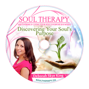 1 Discovering Your Souls P 300x300 Soul Purpose