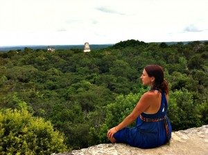 Skye Tikal Templo 300x224 Embracing Your Ancient & Divine Gifts ~ No One Does It Like You Do It!